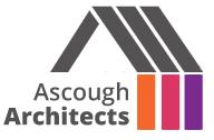 Ascough Architects Logo